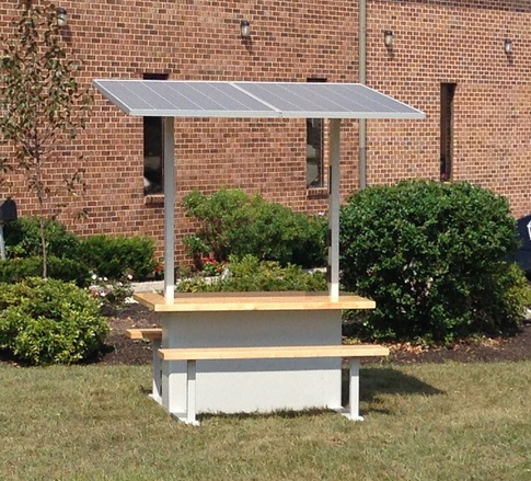 SolarPower Table